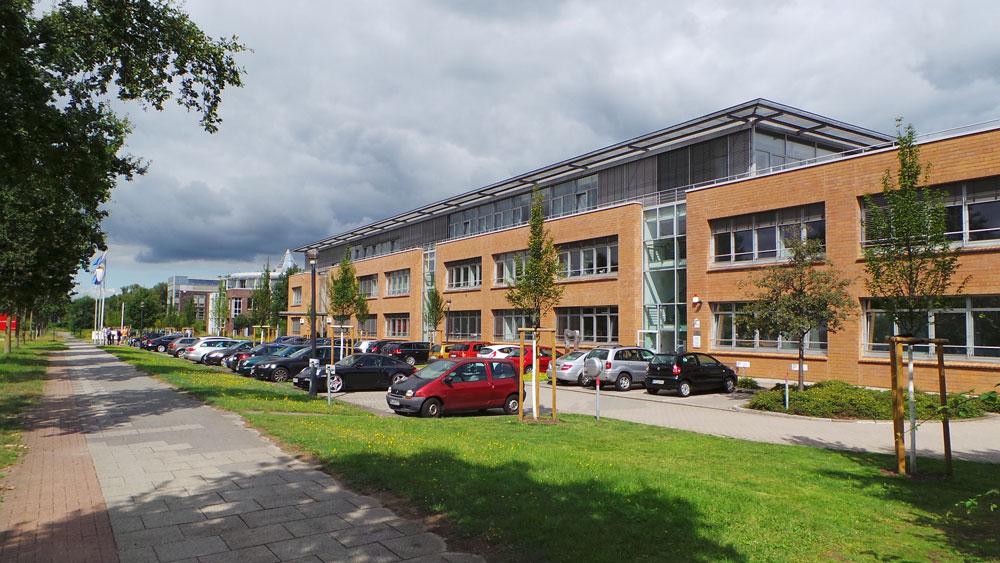 Siedziba firmy BEGO Implant Systems w Bremie - Niemcy