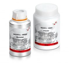 Biocryl Resin (Scheu Dental)