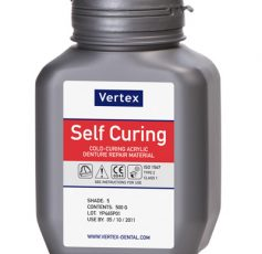 Self Curing